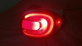 2014-2016 FIAT 500L PASSENGER RIGHT NEON TAILLIGHT TAIL LAMP OEM 14 15 16 - $197.01