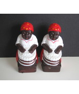 Black Americana Aunt Jemima Salt and Pepper Shaker Set - $10.00