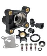9.9*15HP Water Pump Impeller Repair Kit for Johnson Evinrude 1974-2007 3... - $60.38