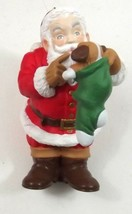 Hallmark Keepsake Club Ornament 1998 New Christmas Friend With Box - $6.99