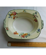 China Dinnerware Grindley Windsor Ivory The Blenheim, Serving Bowl 10 Inch - $34.99