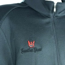 Lucifer Puer Devil Nike Golf Tournament Stretch Jacket Medium 2013 Los G... - $72.36