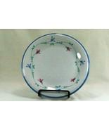 Savoir Vivre Portofino Blue Salad Plate - $4.40