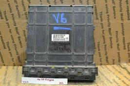 06-07 Mitsubishi Eclipse 3.8L Engine Control Unit ECU Module 8631A149 755-4g5 - $109.98