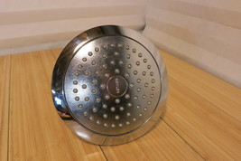 Kohler Brushed Nickel Round Shower Head A112.18.1 - $18.69