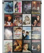 Lot Of 16 Richard Gere Julia Roberts Hillary Swank GOOD MOVIES! DVDs Col... - $72.00