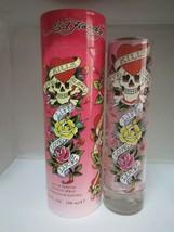 Christian Audigier LOVE KILLS SLOWLY ED HARDY 3.4oz Eau De Parfum Spray NIB - $32.66