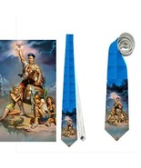 Necktie national lampoons vacations tie - $22.00