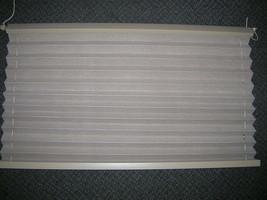"United Shade Sahara (Tan) 38"" x 24"" Night Shade W/O Brac#930003 UPC:7105... - $14.85"