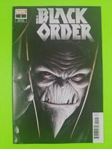 Black Order #1 John Tyler Christopher Variant B Cover NM Marvel Comics 2018 - $4.17