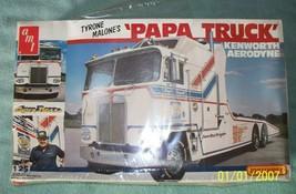 "ORIGINAL AMT/Matchbox Kenworth Aerodyne ""PaPa Truck"". Sealed #2. Collectible! - $99.50"