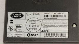 05-09 Range Rover L322 LR3 Nokia Phone Bluetooth Voice Control Module XVJ500045 image 4