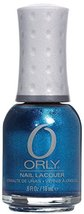 Orly Nail Lacquer, Sweet Peacock, 0.6 Fluid Ounce - $8.42
