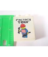 LEGO Days California Factory tour Duplo Legoland Promotion - $14.40