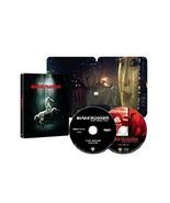 Blade Runner Final Cut Limited Edition 4K ULTRA HD & Blu-ray Steelbook J... - $242.55