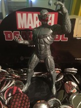 Eaglemoss' Marvel Fact Files Ultron Special #7 w/ SPECIAL resin Ultron f... - $27.77