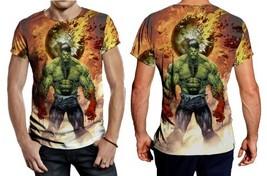 hulk cover color battleartist Tee Men's - $22.99