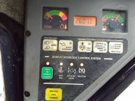 2006 BOBCAT T190 SKID STEER TRACK LOADER For Sale In Jonestown, PA image 5