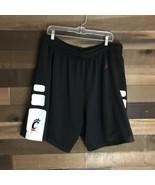 Vintage Cincinnati Bearcats Nike Air Jordan Authentic Shorts Mens size X... - $92.57