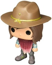 *NEW* Funko POP Television: The Walking Dead - Carl Grimes Action Figure - ₨1,165.79 INR