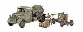 *Hasegawa 1/72 Japanese Army Isuzu refueling car plastic model MT16 - $56.14