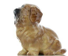 Hagen Renaker Pedigree Dog Pekingese Puppy Ceramic Figurine image 4