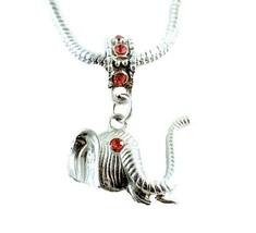 Delta Sigma Theta Elephant Charm for Pandora - $7.99