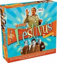 Aquarius Seinfeld Happy Festivus Board Game - $34.29