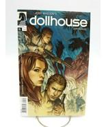 Joss Whedons Dollhouse Epitaphs One-Shot Comic Book TV Show Eliza Dushku - $5.94