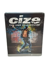 Cize The End of Exercize Shaun T Dance Workout BeachBody Exercise DVD 20... - $65.44