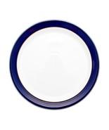 Denby Malmo Dinner Plates Blue  Set of 4 - $85.00