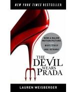 The Devil Wears Prada by Lauren Weisberger (2006, Paperback) - $0.99