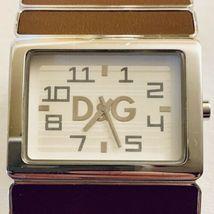 Dolce & Gabbana D&G Passion De Ibiza Women's Watch DW0085 image 6