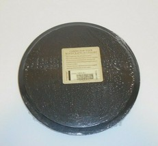 Longaberger 2014 All Things Black New LID ONLY Round 5198165 - $32.66