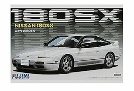 Fujimi Model Nissan 180SX Early Type (RPS13) (1/24 inch up No. 160) - $92.92