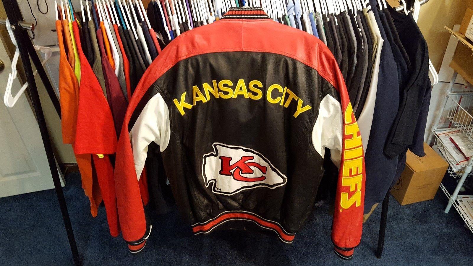 325b88a0 Vintage 90's Kansas City Chiefs Carl Banks & and 20 similar items