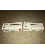 Lot of 2 boxes Genuine Ricoh Refill Staple Type K 410802  502R-AM  6 car... - $33.00