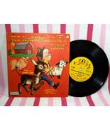 Darling Vintage 1959 Old MacDonald Had a Farm Vinyl 78 rpm Peter Pan Rec... - $10.00