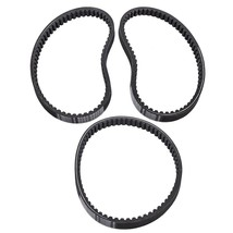 3x New Go Kart Belt 30 Series Replaces Fit for 5959 203589 Black - $36.81