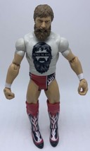 WWE Wrestling Action Figure Daniel Bryan 2012 - $4.99