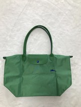 France Longchamp Le Pliage Club Collection Horse Embroidery Large Tote C... - $105.00