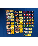 Melissa and Doug Responsibility Reward Chore Chart Magnets Replacement - $10.88