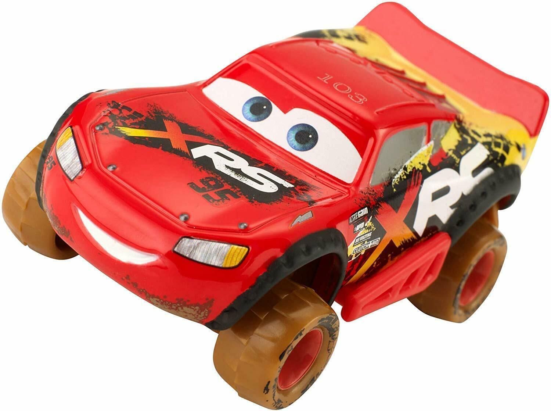 Disney Pixar Cars XRS Mud Racing 3-Pack image 6