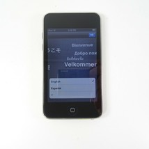 Apple iPod touch 3rd Generation A1318 - Black (32 GB) #1 - $35.99