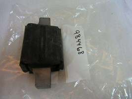 B5B Evinrude Johnson OMC 984468 Upper Rubber Mount Assy New Factory Boat Parts - $159.56