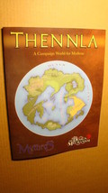 Dungeons Dragons - Thennla *NM/MT 9.8* Campaign World Old School - $19.00