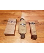 AVON WILD COUNTRY 3PC SET COLOGNE SPRAY/HAIR & BODY WASH/AFTER SHAVE CON... - $25.00