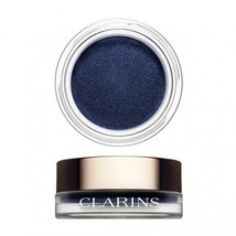 Clarins Ombre Matte Eyeshadow - Shade Midnight Blue 10 Unboxed - $12.86