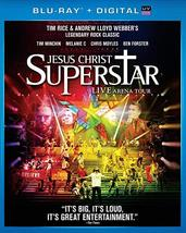 Jesus Christ Superstar Live Arena Tour [Blu-ray + Digital]