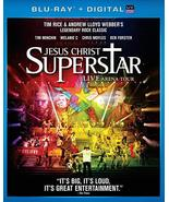 Jesus Christ Superstar Live Arena Tour [Blu-ray + Digital] - $7.95